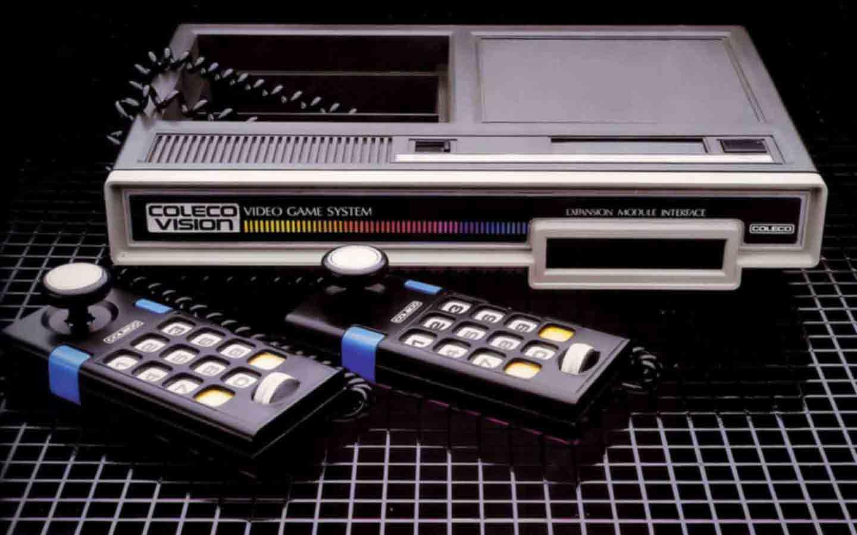 Colecovision Super Game Module Roms