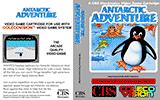 UGC covers Pugc-antarctic