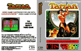 UGC covers Pugc-tarzan