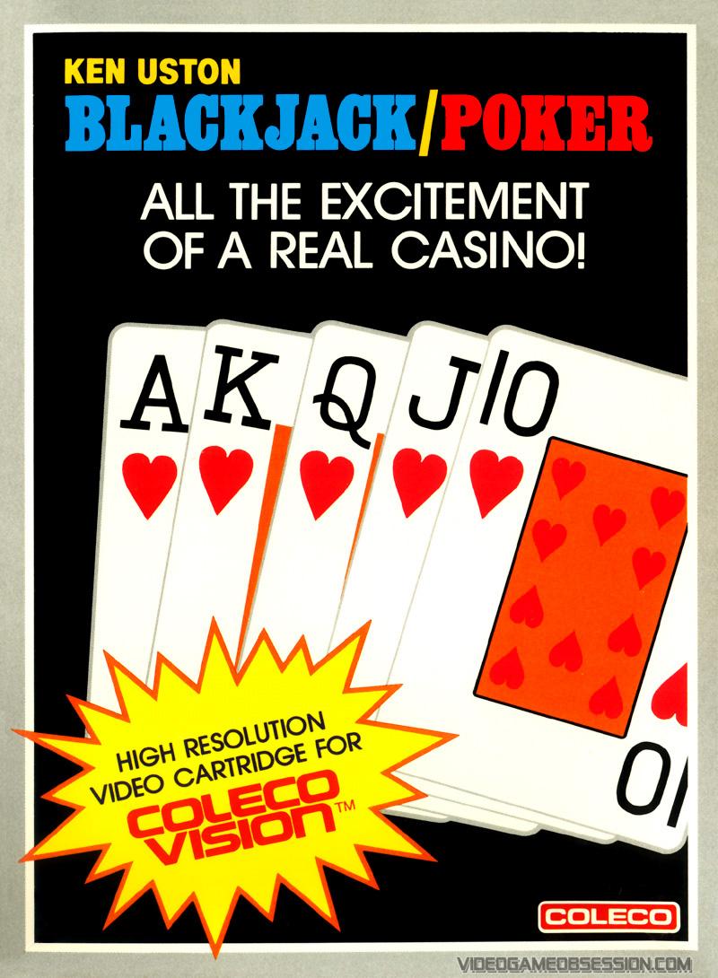 Free blackjack game for fun